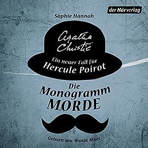 Die Monogramm-Morde Hörbuch