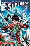 Marv Wolfman Superboy Vol. 5: Paradox (the New 52) (The New 52: Superboy)