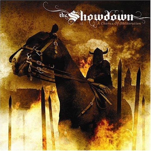 Showdown - A Chorus of Obliteration (2004)