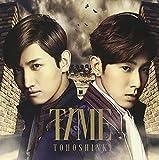 Amazon.co.jpTIME (ALBUM+DVD) (ジャケットA) (初回生産限定盤)