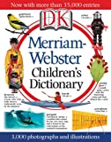 Merriam Webster Children's Dictionary