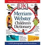 Merriam-Webster Children's Dictionary ~ DK