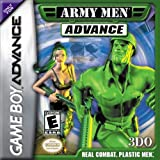 Army Men Advance (GBA)