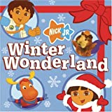 Nick Jr Winter Wonderlandby Various