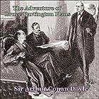Sherlock Holmes: The Adventure of the Bruce-Partington Plans Hörbuch von Arthur Conan Doyle Gesprochen von: Chloe Mae Whitman