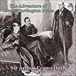 Sherlock Holmes: The Adventure of the Bruce-Partington Plans | Arthur Conan Doyle