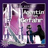 img - for Agentin in Gefahr (Weltraum-Abenteuer 27) book / textbook / text book