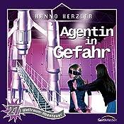 Agentin in Gefahr (Weltraum-Abenteuer 27) | Hanno Herzler