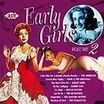 Early Girls Volume 2