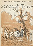 img - for Songs of Travel - Complete Edition - High Voice book / textbook / text book