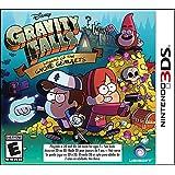 Gravity Falls: Legend of the Gnome Gemulets - Nintendo 3DS Standard Edition (Color: multi-colored)