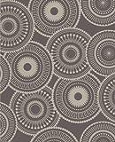 Graham and Brown 17233 Serenity Wallpaper, Chocolate