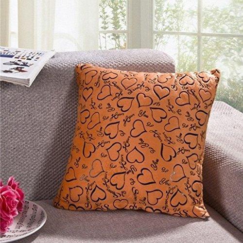 European Square Pillow Cases front-1020713