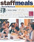 Staff Meals from Chanterelle (Cookbook)