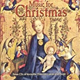 Various Music for Christmas - Carols & Yuletide Songs (3CD)