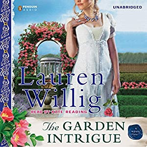 The Garden Intrigue Audiobook