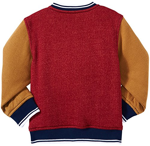 Kapital K Little Boys' Varsity Jacket (Toddler/Kid ...