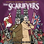 The Scarifyers: For King and Country | Simon Barnard,Paul Morris