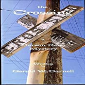 The Crossing: Carson Reno Mystery Series, Book 5 | Gerald Darnell
