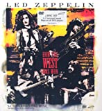 Led Zeppelin How The West Was Won [DVD AUDIO]