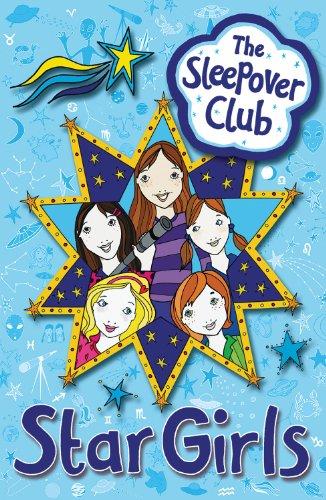 The Sleepover Club: Star Girls