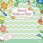 Mom's Make-A-Note Family Organizer wi...