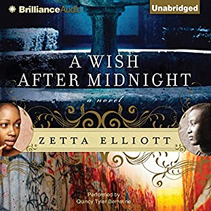 A Wish After Midnight Audiobook