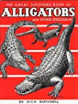 The Great Outdoors Book of Alligators
