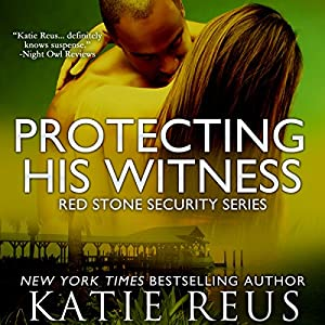 Protecting His Witness Audiobook