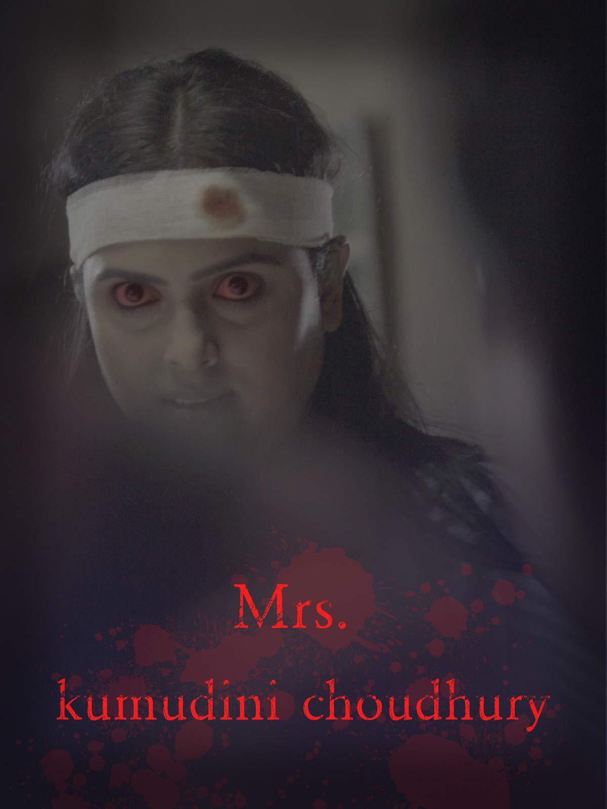 Mrs. Kumudini Choudary