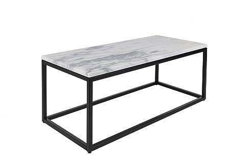 Table basse MARBRE POWER déco design