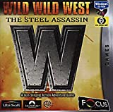 Wild Wild West: The Steel Assassin