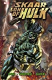 Hulk: Skaar - Son of Hulk (Incredible Hulk) (v. 1)