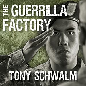 The Guerrilla Factory Audiobook
