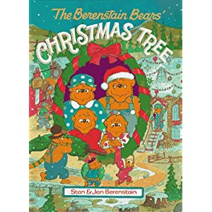 Berenstain Bears Christmas Tree.Book Review The Berenstain Bears Christmas Tree By Stan