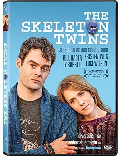 The Skeleton Twins [DVD]