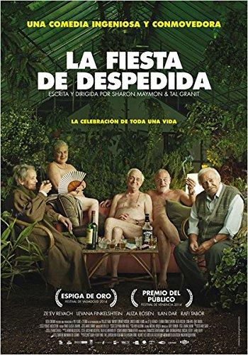 Fiesta de despedida [DVD]