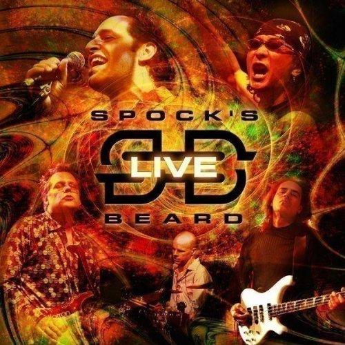Spock's Beard: Live