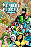 Justice League International Vol. 3 SC