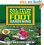 All New Square Foot Gardening: Grow M...