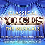 Classical Voices: The Musicals