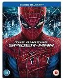 The Amazing Spider-Man (Blu-ray + UV Copy) [2012] [Region Free]
