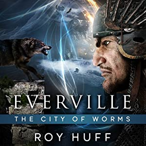 Everville Audiobook