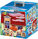Toy - PLAYMOBIL 5167 - Neues Mitnehm-Puppenhaus