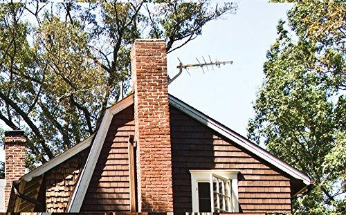 RCA ANT751 Durable Compact Outdoor Antenna
