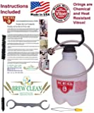 Permium Beer Line Cleaning Kit