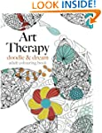 Art Therapy: doodle & dream: Inspirin...