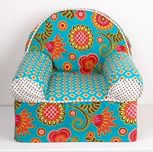Toddler Foam Chair Furniture Sofa Lounge Best Childs Reading Chairs For Kids