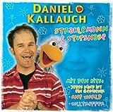 echange, troc Daniel Kallauch - Strahlemann und Stupsnase: Strahlemann und Stupsnase. CD (Livre en allemand)