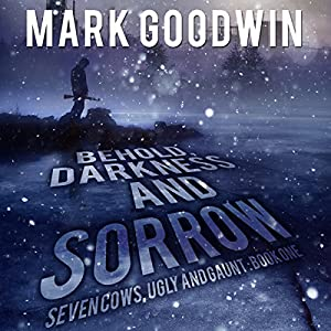 Behold, Darkness and Sorrow Audiobook